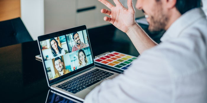 Tips for Successfully Managing Remote Teams