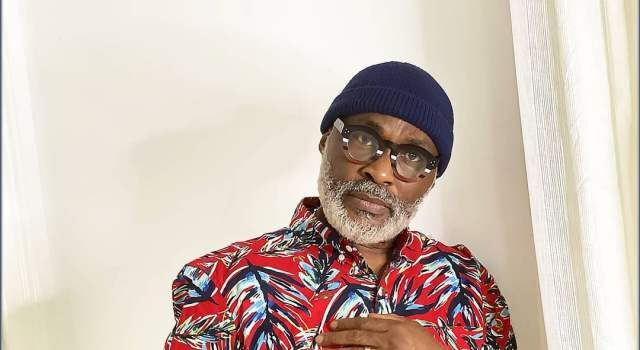 Actor, RMD Allegedly Cheating on wife with interior designer