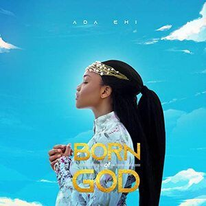 Ada Ehi – The Love of Christ SONG MP3 ARTWORK