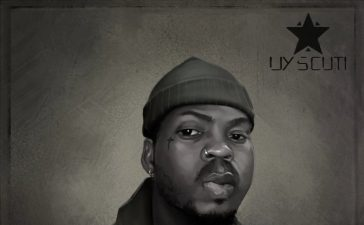 Olamide – Rough Up Ft. Layydoe SONG MP3 ARTWORK