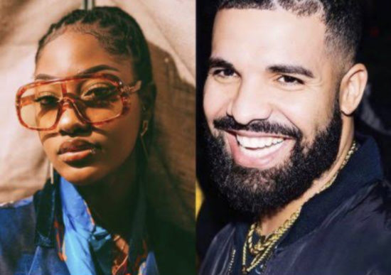 Drake – Fountains ft. Tems Song MP3