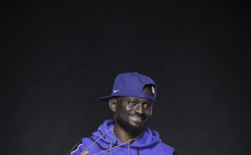 I encourage my fans to show love to my craft by streaming my music – Waliy Abounamarr